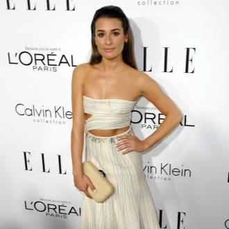Lea Michele To Star In Glee Spin-off?