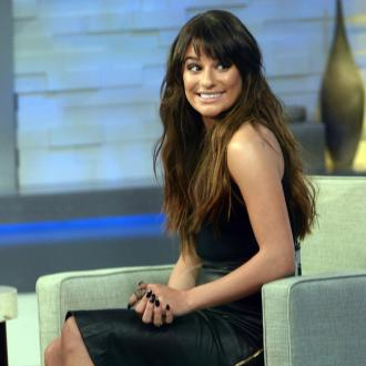 Lea Michele Says Happiness Is Her 'Greatest Success'