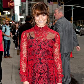Lea Michele's Hysterical First Meeting With Barbra Streisand