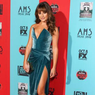 Lea Michele Is In 'Love' With Matthew Paetz