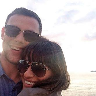Lea Michele Breaks Silence On Cory Monteith