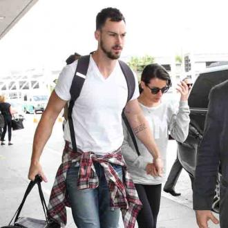 Lea Michele's Boyfriend 'Miraculously' Appeared In Her Life