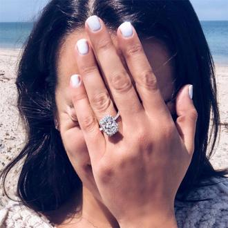 Lea Michele engaged to Zandy Reich