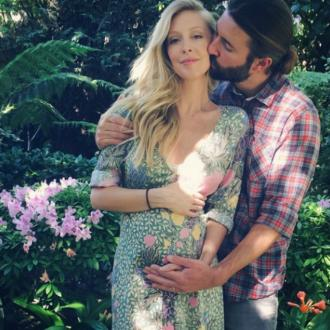 Leah Jenner Celebrates Baby Shower