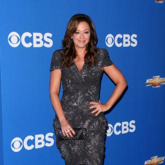 Leah Remini 'excited' about Scientology book
