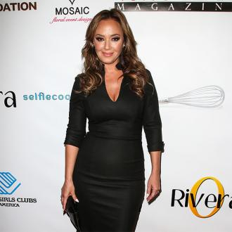 Leah Remini wants to expose Scientology