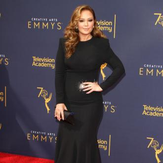 Leah Remini 'wasn't authentic'
