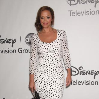 Leah Remini Won't 'Shut Up' About Scientology