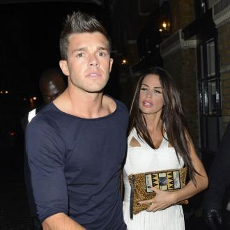Leandro Penna Claims He Dumped ''Crazy'' Katie Price
