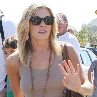Leann Rimes Allegedly Has A 'Severe Eating Disorder'