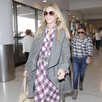 LeAnn Rimes: Kate Moss is my style icon