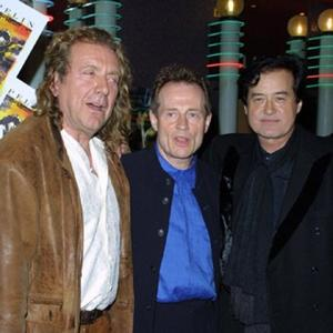 Led Zeppelin's 'Heavy' Reunion