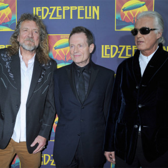 Led Zeppelin were set for tour after 2007 reunion concert