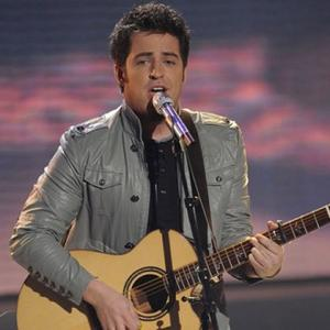 Lee Dewyze Returns To American Idol