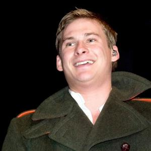 Lee Ryan - Lee Ryan Wants Adult Movie Role