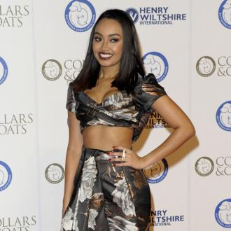Leigh-anne Pinnock Feels Relieved After Speaking Out Against Racism