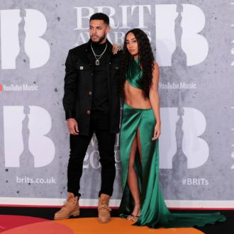 Leigh-Anne Pinnock and Andre Gray engaged after garden proposal