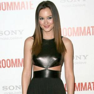 Leighton Meester Challenged By Movie