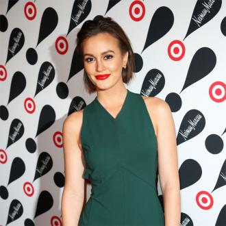 Leighton Meester grateful for fans