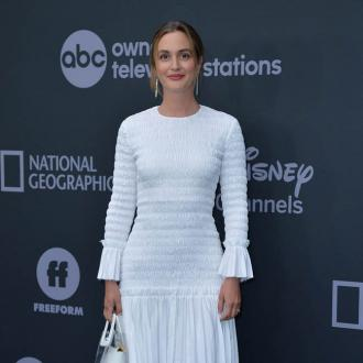 Leighton Meester designs Matilda-inspired fashion line