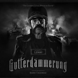 Motorhead's Lemmy joins Gutterdammerung
