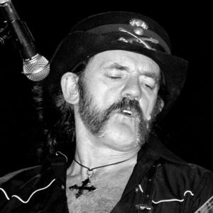 Lemmy Kilimister Hated Basic Movie Shots