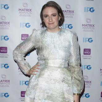 Lena Dunham: Good Eyebrows Mean Power