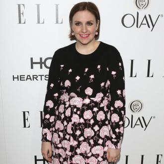 Lena Dunham wants to be fully healthy before starting a family