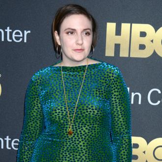 Lena Dunham celebrates 33rd birthday with Brad Pitt at fundraiser