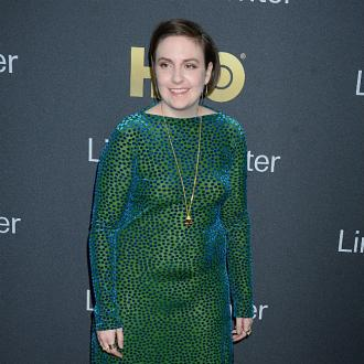 Lena Dunham says modelling is an 'adrenaline rush'
