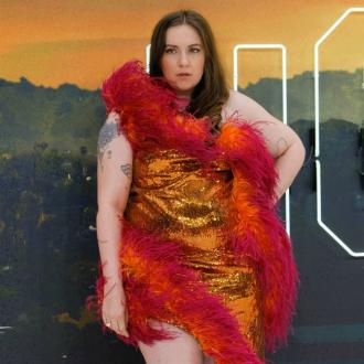 Lena Dunham turned to hair growth treatment after 'hormonal shift' caused hair loss