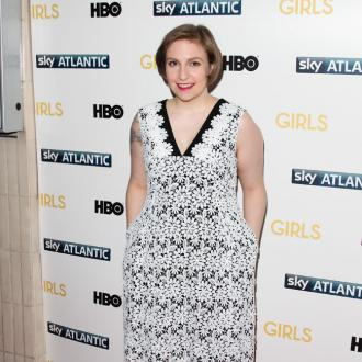 Lena Dunham Retreated After Rape