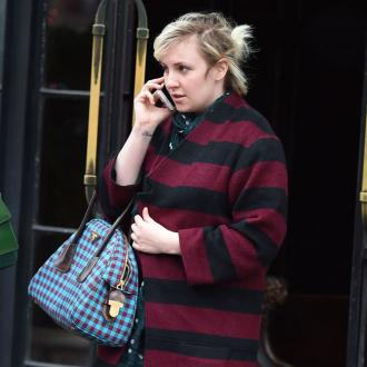 Lena Dunham Says Date-rape Criticism Was Very Painful
