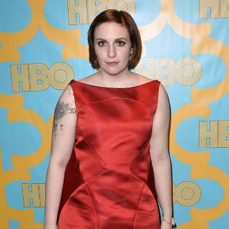 Lena Dunham: Rape Left Me 'Powerless'