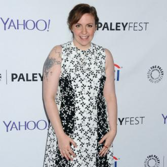 Lena Dunham rescued during paddleboard race