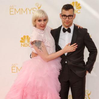 Jack Antonoff praises Lena Dunham's hysterectomy essay