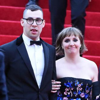 Lena Dunham and boyfriend are old souls