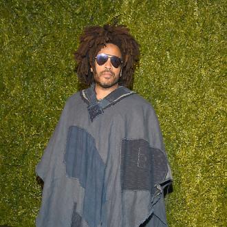 Lenny Kravitz fronting Y campaign for YSL