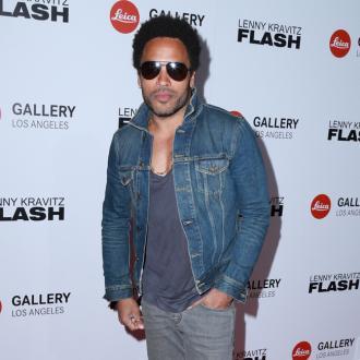 Lenny Kravitz: I love Jason Momoa