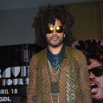 Lenny Kravitz joins Shotgun Wedding