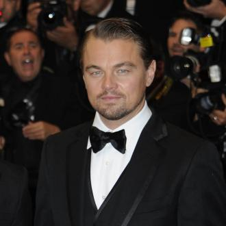 Leonardo Dicaprio Celebrates Birthday With Kanye West