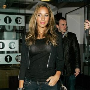 Leona Lewis Ruled Out Reconciliation