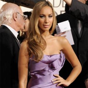 Leona Lewis Facing Court Battle Over Collide
