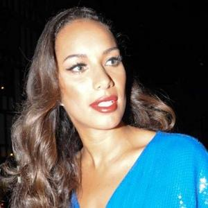 Leona Lewis More Talented Than Chart Rivals