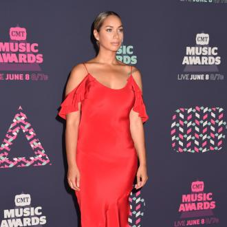 Leona Lewis teases new music