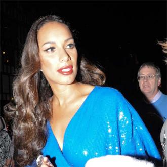 Leona Lewis Wrote Love Notes To Crushes