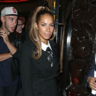 Leona Lewis Back With Ex?