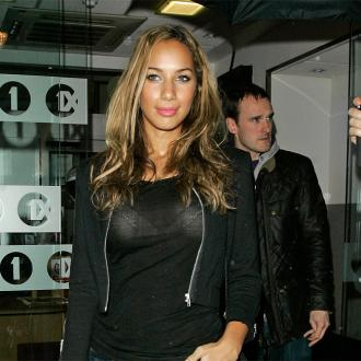 Leona Lewis Unveils Her Body Shop Collection
