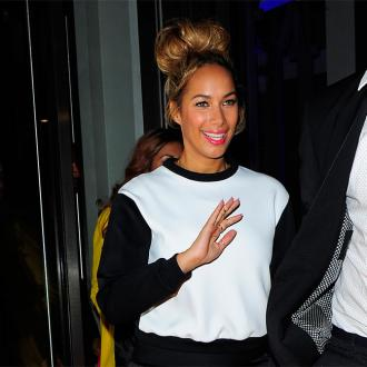 Leona Lewis Nervous About Acting Debut
