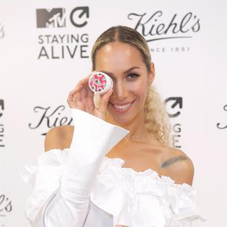 Leona Lewis' charity partnership